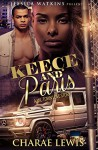 Keece and Paris: A Mil-Town Love Story - Charae Lewis