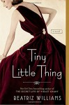 Tiny Little Thing - Beatriz Williams