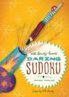 Will Shortz Presents Daring Sudoku: 200 Harder Puzzles - Will Shortz