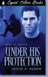 Under His Protection - Denise A. Agnew