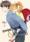 Sweetness and Lightning 8 - Gido Amagakure