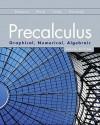 Precalculus: Graphical, Numerical, Algebraic (8th Edition) - Franklin Demana, Bert Waits, Daniel Kennedy, Gregory Foley