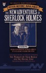 The Problem of Thor Bridge (New Adventures of Sherlock Holmes 12) - NOT A BOOK