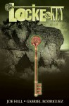 Locke & Key V.2: Head Games TPB (Locke & Key (Idw) (Quality Paper)) - Joe Hill