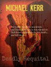 Deadly Requital - Michael Kerr