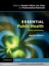 Essential Public Health - Stephen Gillam, Jan Yates, Padmanabhan Badrinath