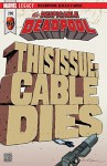 Despicable Deadpool (2017-) #290 - Gerry Duggan, David López, Scott Koblish