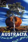 Let's Go Australia 2004 - Let's Go Inc.