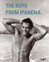 The Boys from Ipanema - Frank Waldecker