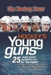 "Hockey's Young Guns: 25 Inside Stories on Making It to ""The Show"" - Ryan Dixon"