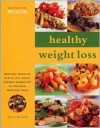 Healthy Weight Loss: Eating for Health Series - Anne Sheasby, Maggie Pannell, Fiona Hunter