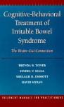Cognitive-Behavioral Treatment of Irritable Bowel Syndrome: The Brain-Gut Connection - Brenda B. Toner, Zindel V. Segal, Shelagh D. Emmott, David Myran