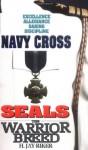 Navy Cross - H. Jay Riker