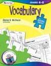 The Reading Puzzle: Vocabulary: Grades 4-8 - Elaine K. McEwan, Val Bresnahan
