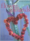 A Book of Flower Garlands - Fiona Barnett