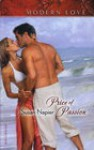 Price Of Passion - Susan Napier