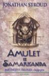 Amulet iz Samarkanda (Bartimejeva trilogija, #1) - Jonathan Stroud, Vladimir Cvetković Sever