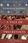 A Tale of Two Revolts: India's Mutiny & the American Civil War - Rajmohan Gandhi