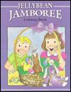 Jellybean Jamboree Coloring Book - Gayle Seaberg Harvey