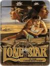 Lone Star in the Cherokee Strip - Wesley Ellis