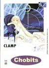 Chobits, Vol. 7 di 8 - CLAMP, Rieko Fukuda, Vanna Vinci