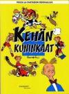 Kehän kuninkaat (Pikon ja Fantasion seikkailuja, #0) - André Franquin, Kirsi Kinnunen