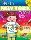 The Nifty New York Coloring Book (The New York Experience) - Carole Marsh, Sue Gentzke