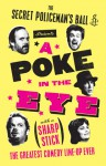A Poke in the Eye: With a Sharp Stick. by Amnesty International - Amnesty International