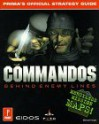 Commandos: Behind Enemy Lines (Prima's Official Strategy Guide) - Michael Knight