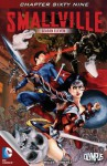 Smallville Season 11 #69 - Bryan Q. Miller, Jorge Jimenez