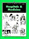 Hospitals and Medicine: Clip and Scan Art - North Light Books