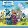 Monsters University Read-Along Storybook and CD - Calliope Glass