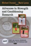 Advances in Strength and Conditioning Research - Michael Duncan, Mark Lyons
