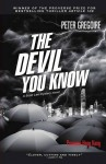The Devil You Know - Peter Gregoire, Jason Y. Ng
