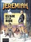 Elsie et la rue - Hermann Huppen
