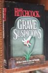 Alfred Hitchcock's Grave Suspicions - Cathleen Jordan