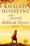 Tausend strahlende Sonnen - Khaled Hosseini
