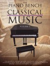The Piano Bench of Classical Music, Volume 2 - Amsco Publications