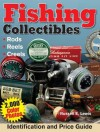 Fishing Collectibles: Identification and Price Guide - Russell Lewis