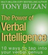 The Power Of Verbal Intelligence - Tony Buzan
