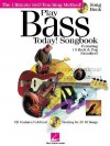 Play Bass Today! Songbook [With CD] - Chris Kringel