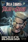 Bela Lugosi's Tales From the Grave #2 - Kerry Gammill, Jack Herman, Sam F. Park, Mike Dubisch, Rick Baker, Neil Vokes, Kamil Kochanski, James Groman
