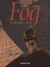 Fog: Intégrale - Tome 1 - Roger Seiter, Cyril Bonin
