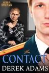 Contact - Derek Adams