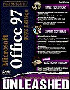 Paul Mc Fedries' Microsoft Office 97 Unleashed - Paul McFedries