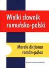 Wielki słownik rumuńsko-polski - Mirska Lasota Halina, Joanna Porawska
