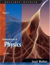 Fundamentals of Physics, (Chapters 21- 44) (Volume 2) - David Halliday, Robert Resnick, Jearl Walker