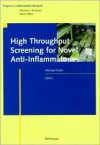 High Throughput Screening for Novel Anti-Inflammatories - Michael Kahn
