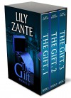The Gift Boxed Set (Books 1, 2 & 3): The Billionaire's Love Story - Lily Zante