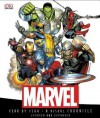 Marvel Year by Year: A Visual Chronicle - Peter Sanderson